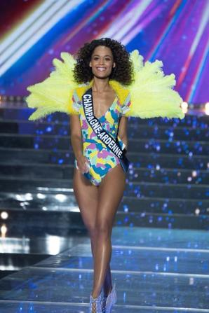 Show Miss France