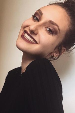 Miss Nièvre 2018 est Lylou Herrera
