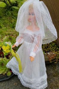 Mariée 1979