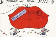 JE VOUS SOUHAITE UNE BONNE SOIREE SUIVIE D'UNE DOUCE NUIT ET UN BON DEBUT DE WEEK END... BISOUSSS ....!!!!