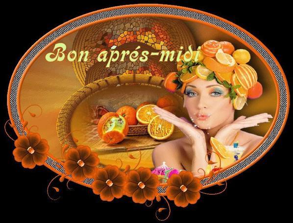BON APPETIT ET BON DIMANCHE APRES-MIDI ! A+TARD ! .!! BISOUS MES AMI(E)S....♥