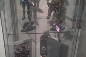 Ma collection Halo