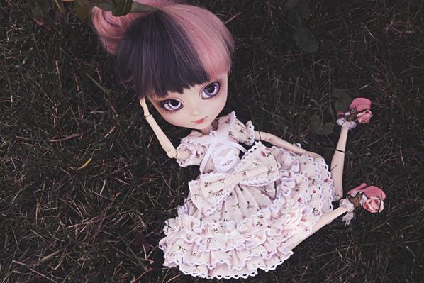 Alcyone (Alice du Jardin)
