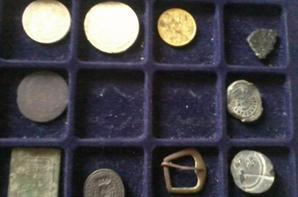 mes monnaies