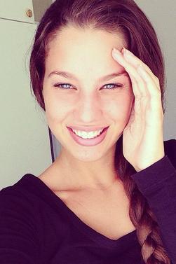 Toujours le sourire