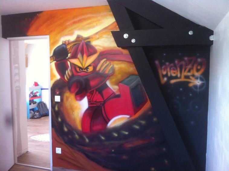 Chambre de Lorenzo