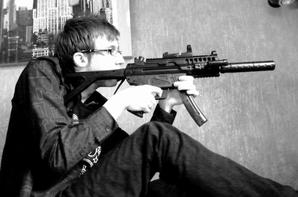 Airsoft plus qu'un passion