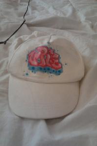 encore casquette