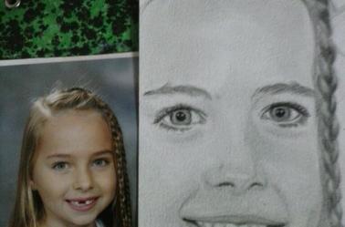 deux portraits!