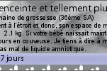 Sa Sans La Fin Vivement :)