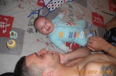 mon homme mon fils je vous aime PQT (l)