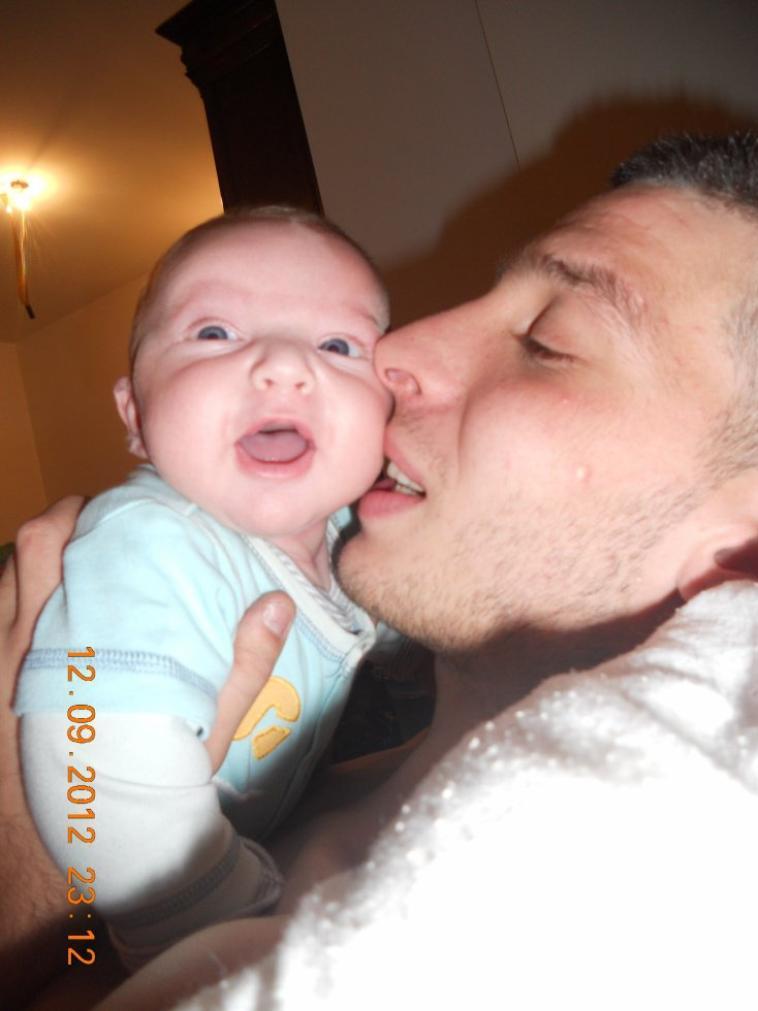 les deux homme de ma vie je vous aime PQT (l)