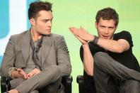 Les acteurs de la CW