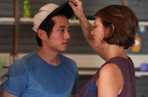 Glenn & Maggie