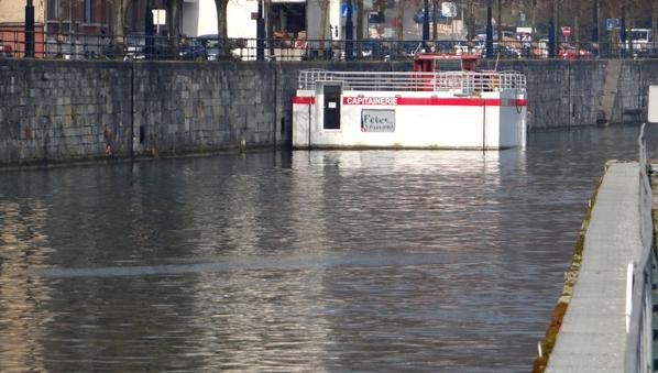 Le retour avancé des capitaineries des ports de plaisance pour une ouverture anticipée, le 7 avril, avec comme nouveau gestionnaire désigné par le PAN, le plantois, Guillaume LOUTTE    ;)