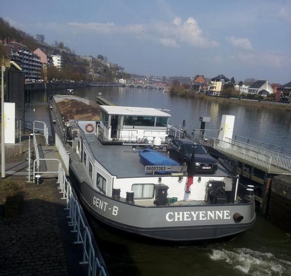 CHEYENNE & SATANAS parmi les 10 bateaux du jour.