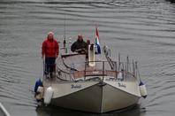 Du charbon pour Givet, de l'avoine pour Merksem et une succession de plaisanciers parmi les 17 bateaux de ce 29 avril..