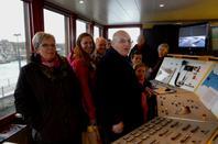 Les Journées Wallonnes de l'Eau - La Plante ouvre ses portes au public ce weekend ...  ;)