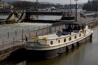 NOVATIE (NL) & KENDRA ERIN (GB) parmi les bateaux de ce 8 avril 2015...