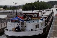Parmi les 24 bateaux de ce 3 juin 2015...