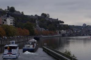 Du monde pour un samedi et comme chaque année, les jeunes du Rotary international à bord des bateaux de Croisières ;)