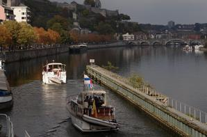 L'avant dernière dominicale 9/18 h. sur la Haute-Meuse