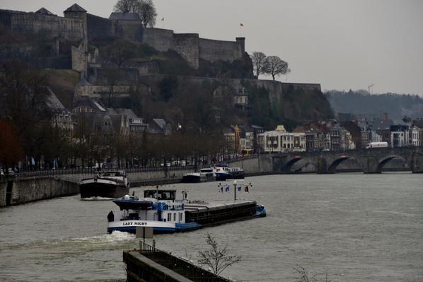 """Les statistiques de La Plante, en nombre de bateaux de 01/2001 à  02/2016... Et parmi les premiers de mars... ;)  Suivez le groupe Facebook """"Meuse namuroise"""""""