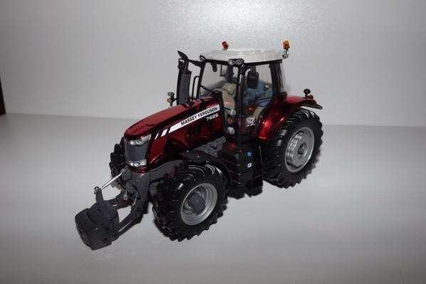 Massey Ferguson 7626