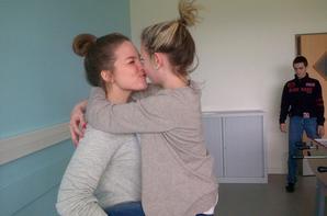 Ludivine & Mathilde.♥
