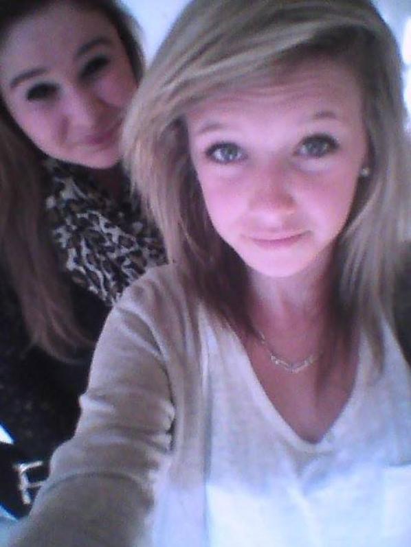 Elodie,Anais et Mathilde♥♥.