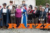 La pièce RATZZZ sur le thème de la guerre 14/18, joué à Mons en août 2014