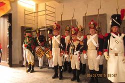 messe en memoire des 100ans de la more de napoleon bonaparte