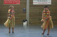 Festival des Majorettes les Fleurs de Lys à Eysines le 28 juin 2015