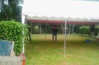Notre Vide grenier à St Maurice des Lions le 31 Mai 2015