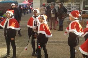 Marché de Noël de Gencay le dimanche 17 Décembre 2017