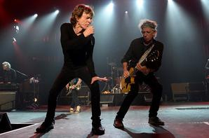 The Rolling Stones Los Angeles Club Show