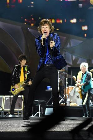 20 Juin 2015 - The Rolling Stones North American 'ZIP CODE' Tour - Pittsburgh