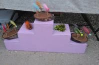 exposition saveur d'automne à seurre