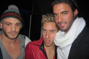 thomas de secret story , fiorina et moi
