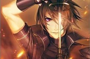 Image de l'anime Togainu No Chi