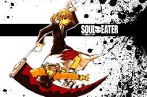 Image Soul Eater