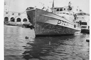 Voilà quelques photos des sister ship de la vedette P760.