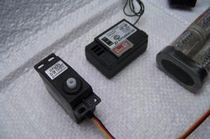 Vedette de surveillance cotiere P760. (Suite)