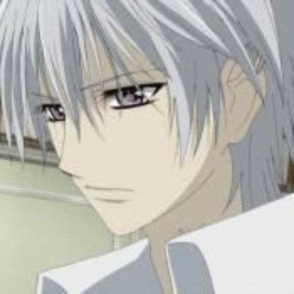 personnages vampire knight