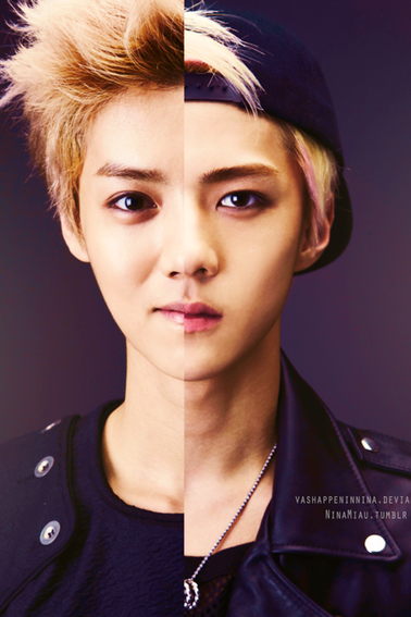 HunHan - ChanBaek