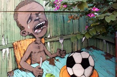 Coupe du monde du foot