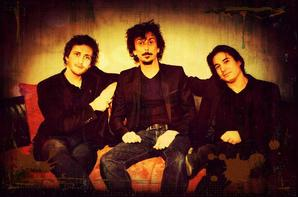Les Trois mousquetaires...