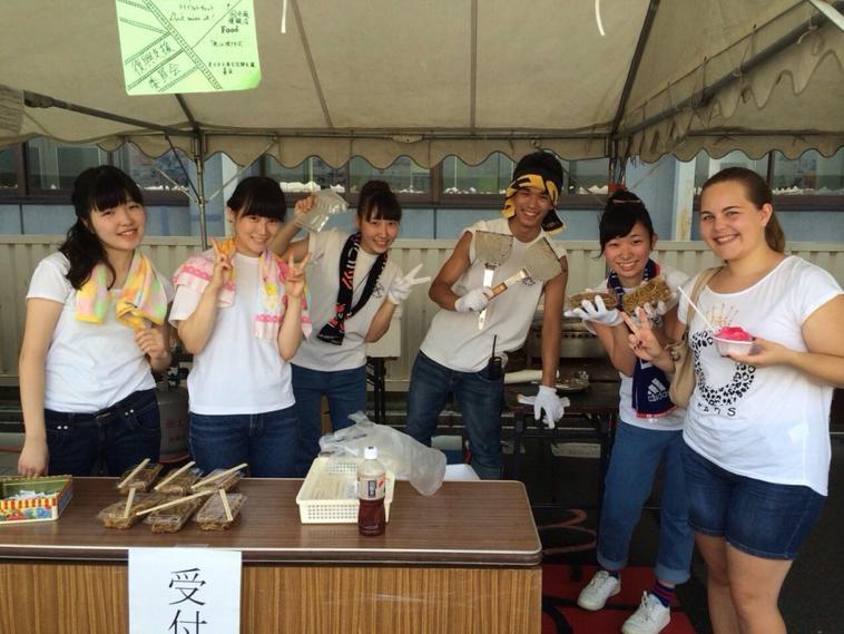 PHOTOS quelques nouvelles et festival école Atsuki