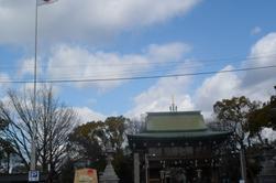 PHOTOS Osaka