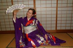 PHOTOS kimono